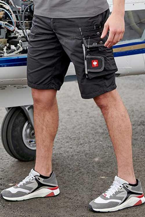 Delovne kratke hlače Engelbert Strauss Motion Summer