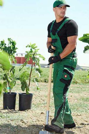 Delovne hlače farmer Engelbert Strauss Motion
