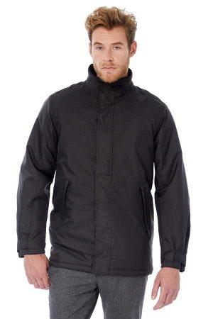 Zimska jakna B&C Real+/men Heavy Weight Jacket