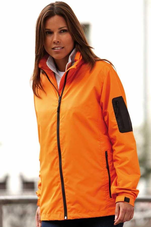Ženska prehodna jakna J&N Ladies' Windbreaker