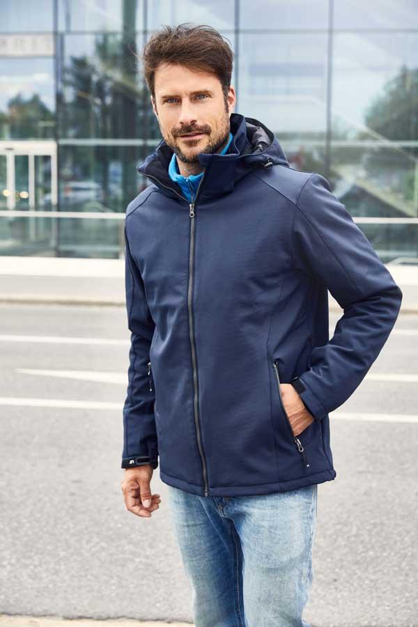 Zimska jakna J&N Men's Wintersport Jacket