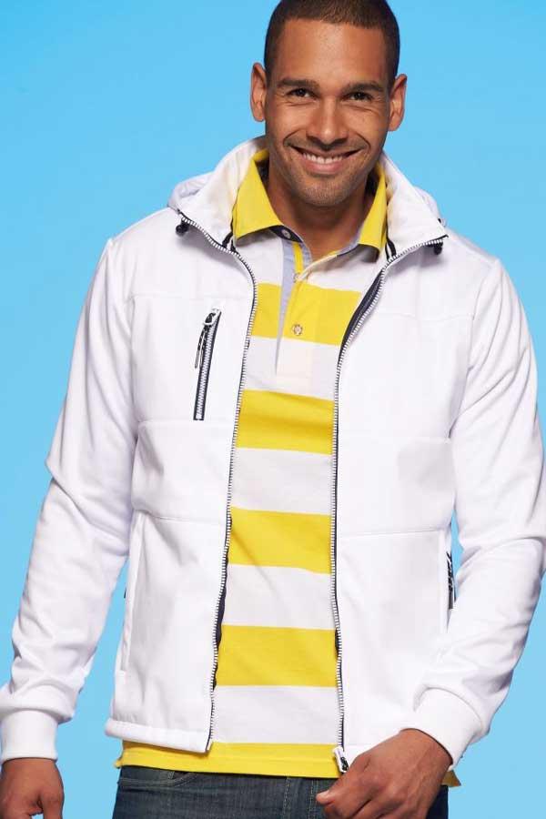 Prehodna jakna J&N Men's Maritime Jacket