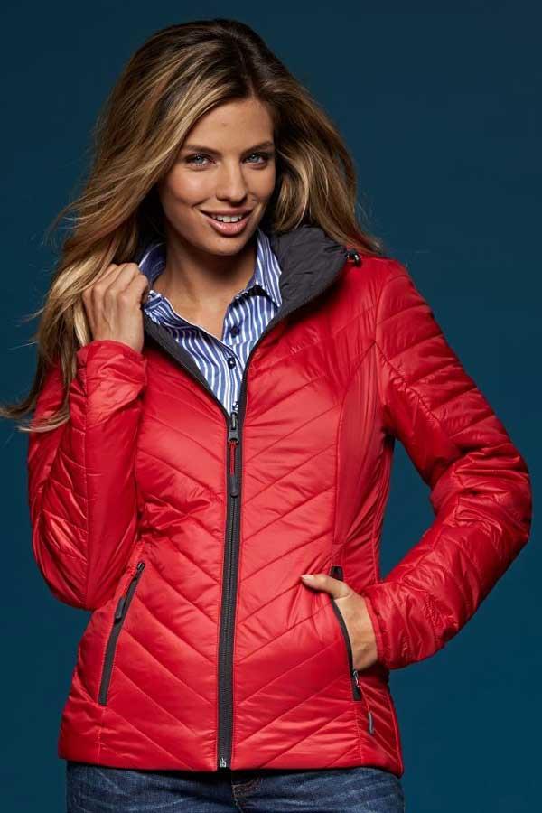 Ženska prehodna jakna J&N Ladies' Lightweight Jacket