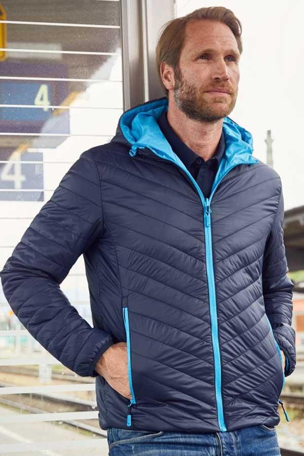 Prehodna jakna J&N Men's Lightweight Jacket