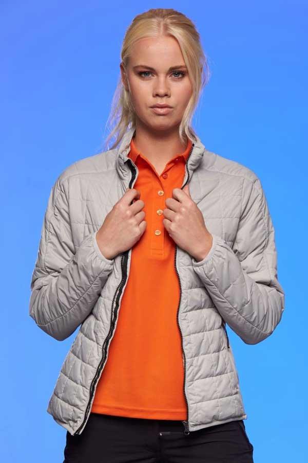 Ženska prehodna jakna J&N Ladies' Hybrid Jacket
