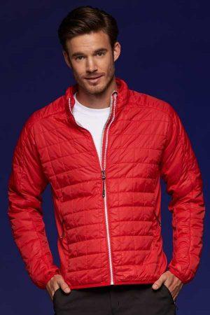 Prehodna jakna J&N Men's Hybrid Jacket