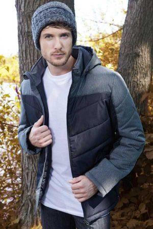 Zimska jakna J&N Men's Winter Jacket