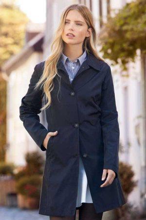 Ženska prehodna jakna J&N Ladies' Travel Coat