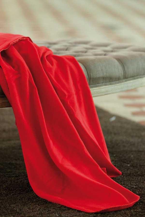 Odeja J&N Fleece Blanket