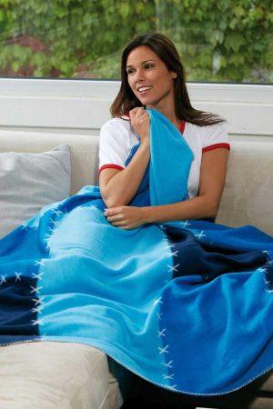 Odeja J&N Urban Style Blanket