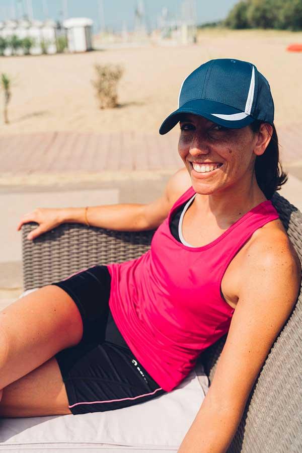 Kapa Atlantis Jogging