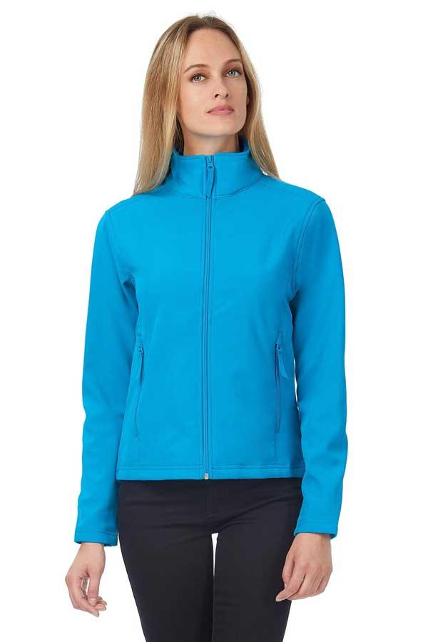 Ženski softshell B&C ID.701/women Softshell Jacket