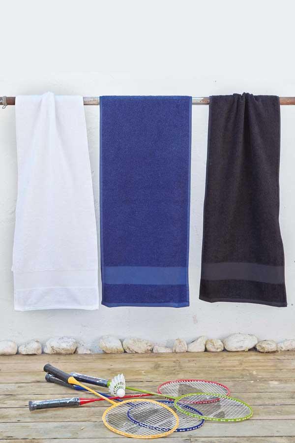 Brisača Kariban Sports Towel