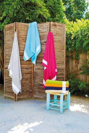 Brisača Kariban Beach Towel