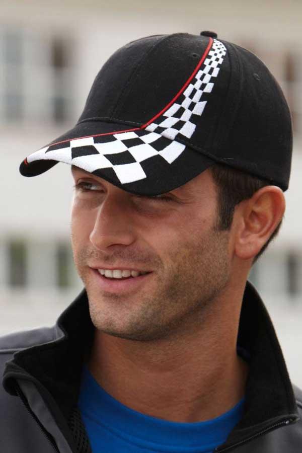 Kapa Myrtel Beach Racing Cap
