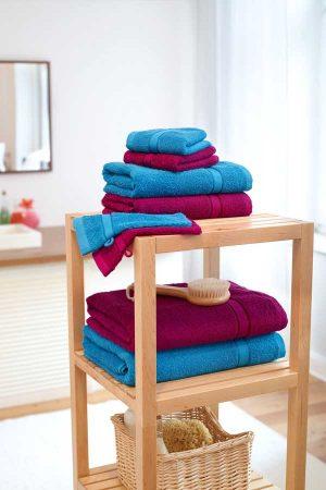 Brisača Myrtle Beach Guest Towel