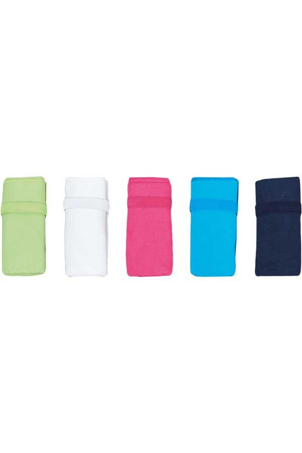 Brisača Proact Microfibre Sports Towel