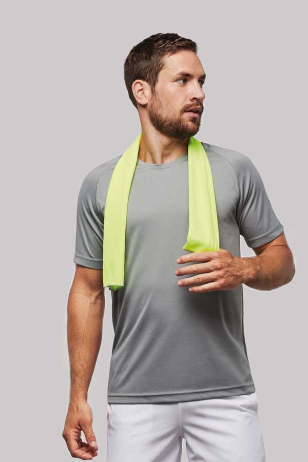 Brisača Proact Refreshing Sports Towel
