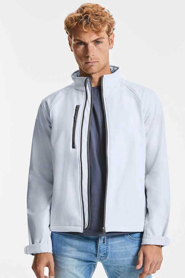 Softshell Russell Softshell Jacket