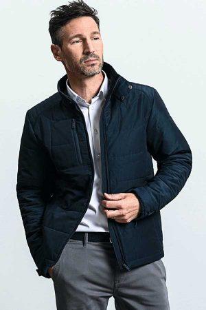 Prehodna jakna Russell Men's Cross Jacket