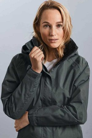 Ženska vetrovka Russell Ladies' HydraPlus 2000 Jacket