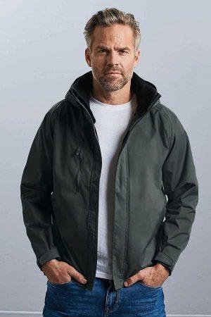 Vetrovka Russell HydraPlus 2000 Jacket