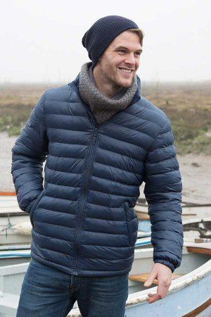 Zimska jakna Result Ice Bird Padded Jacket