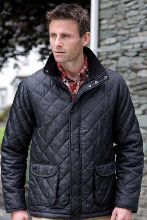 Prehodna jakna Result Urban Cheltenham Jacket
