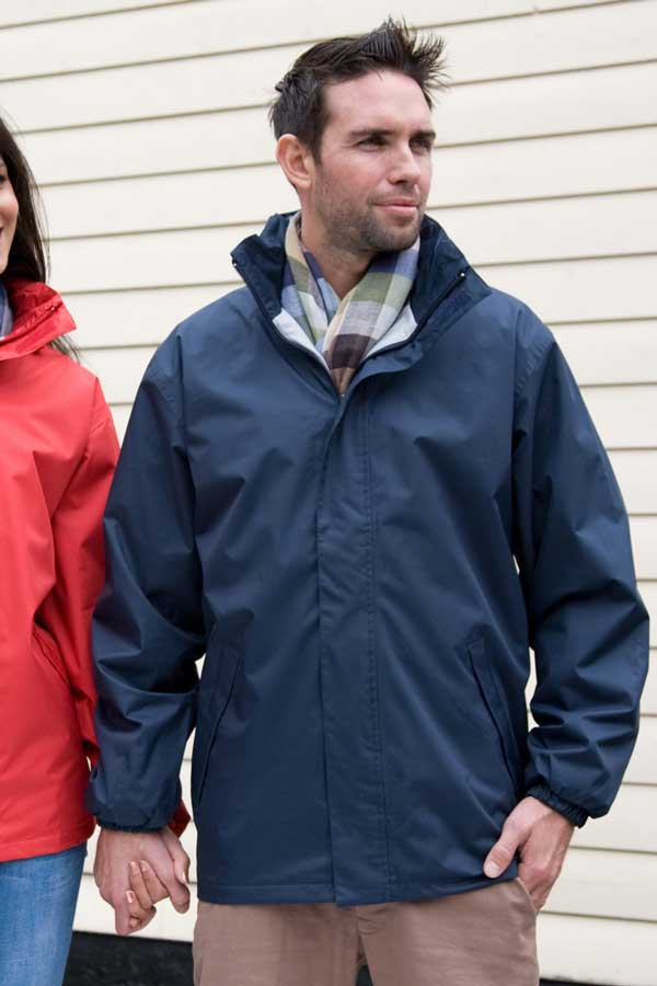 Vetrovka Result Core Midweight Jacket