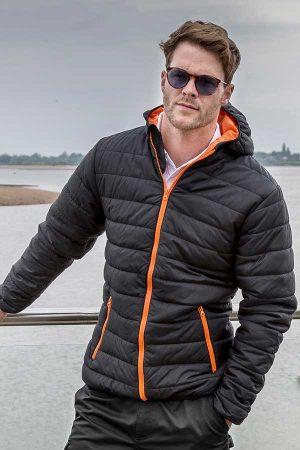 Prehodna jakna Result Soft Padded Jacket