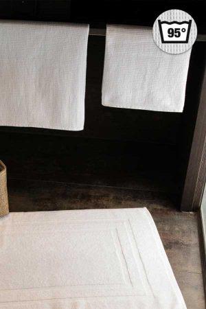 Brisača Jassz Constance Hand Towel 50×100 cm