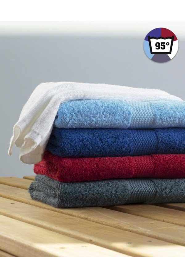 Brisača Jassz Tiber Hand Towel 50x100 cm