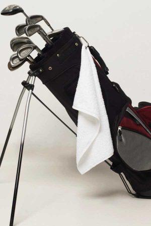 Brisača Jassz Thames Golf Towel 30×50 cm