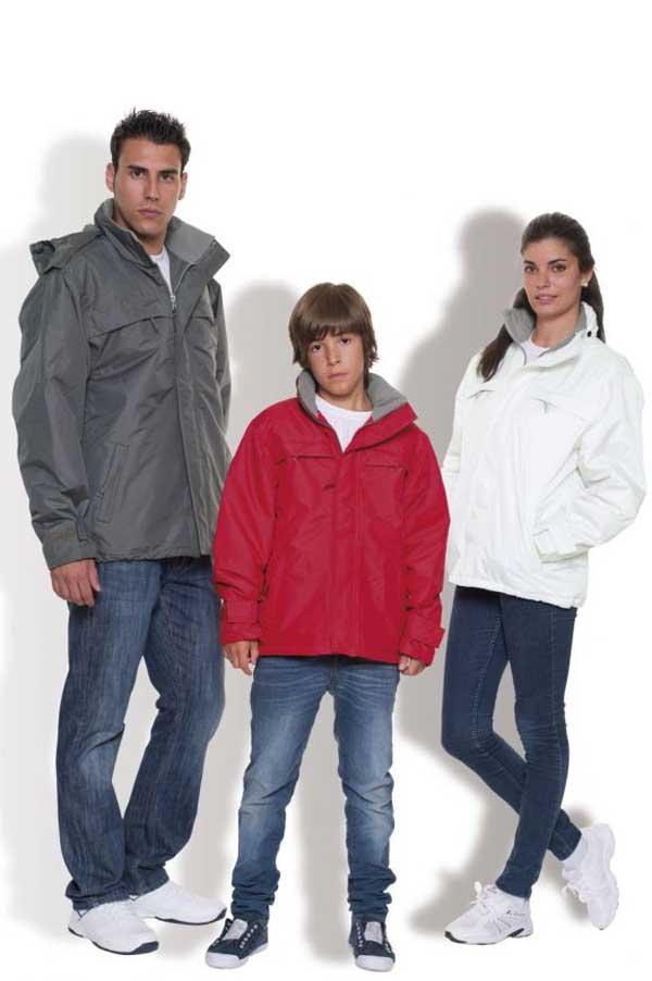 Zimska jakna Valento Boreal