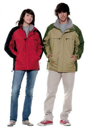 Zimska jakna Valento Arkansas