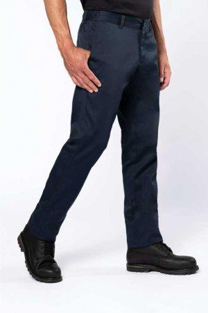 Delovne hlače Kariban Men's DayToDay Trousers