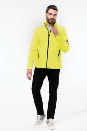 Softshell Kariban Softshell Jacket