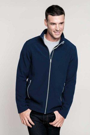 Softshell Kariban Men's 2-Layer Softshell Jacket