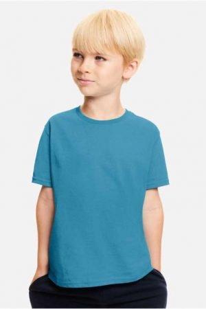 Otroška majica kratek rokav FOTL Iconic