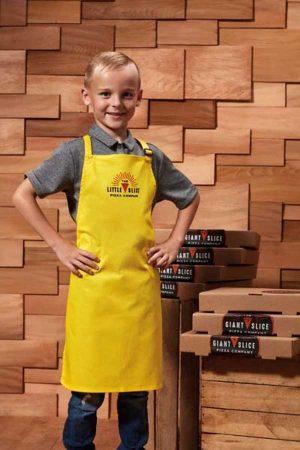Otroški predpasnik Premier Children's Bib Apron