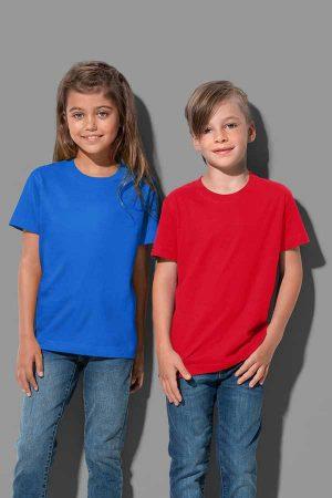 Otroška majica kratek rokav Stedman Classic-T Kids