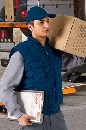 Delovni telovnik Valento Worker