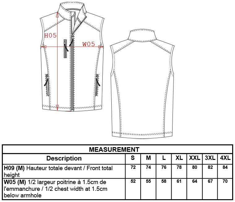 KA403 Specifikacije