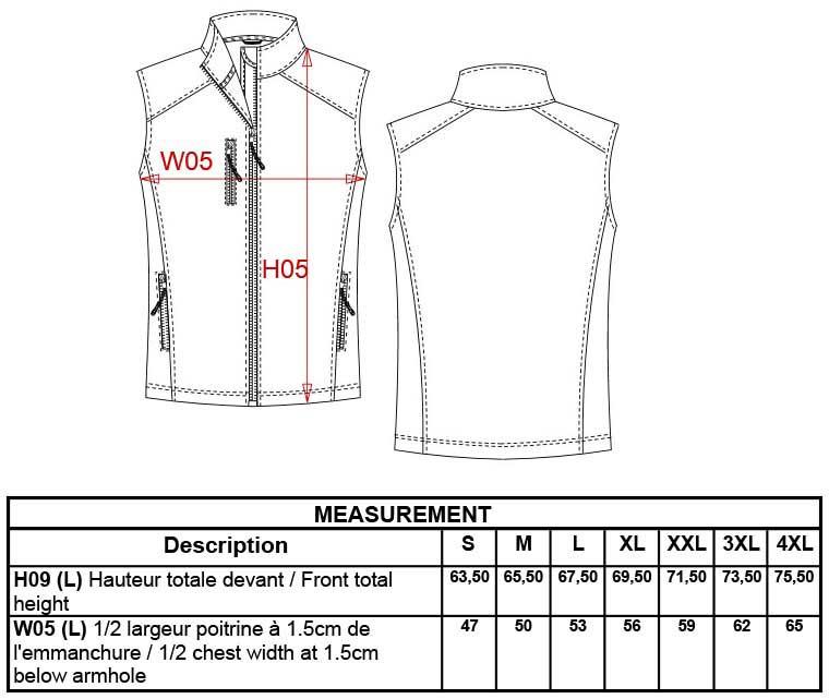KA404 Specifikacije