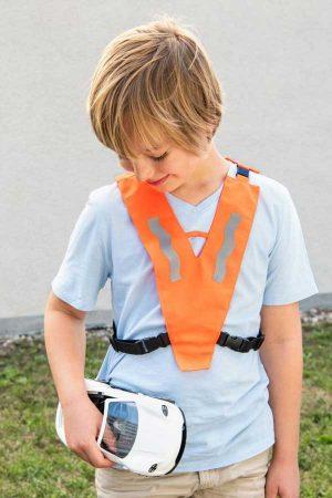 Otroški varnostni trak Korntex Kid's Warning Collar