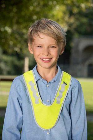 Otroški varnostni trak Korntex Safety Collar - Kids